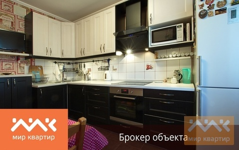 Продается 3к.кв, Оптиков ул. - Фото 1