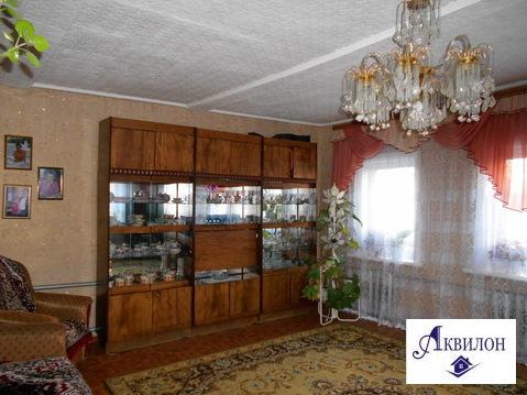 Продаю благоустроенный дом на 14 -й Амурской - Фото 1