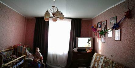 420 000 Руб., Продажа комнаты, Курган, Ул. Глинки, Купить комнату в квартире Кургана недорого, ID объекта - 701169925 - Фото 1