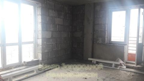 Двухкомнатная Квартира Область, улица Радиоцентр-5, д.17, Щелковская . - Фото 4