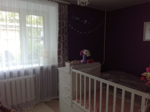 Продается 2-комн. квартира в г. Кимры Наб. Фадеева 24 - Фото 3