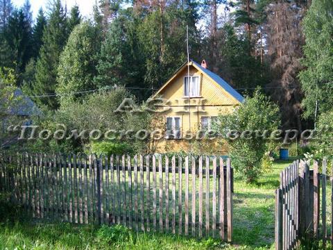 Минское ш. 55 км от МКАД, Хлюпино, Дача 60 кв. м - Фото 1