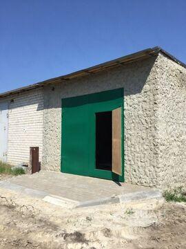 Продажа гаража, Тамбов, Ул. Октябрьская - Фото 1