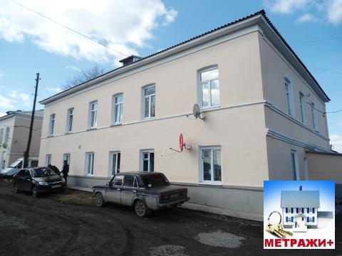 1-к. квартира в центре Камышлова, ул. Ленина, 6 - Фото 3