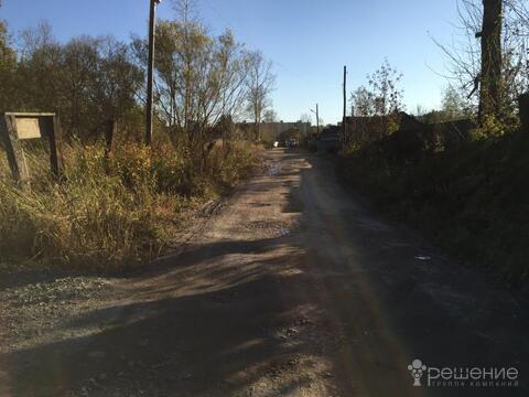 Продается земельный участок, г. Хабаровск, ул. Железнодорожная - Фото 3