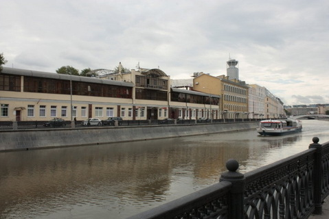 Сдам Бизнес-центр класса B. 7 мин. пешком от м. Новокузнецкая. - Фото 1
