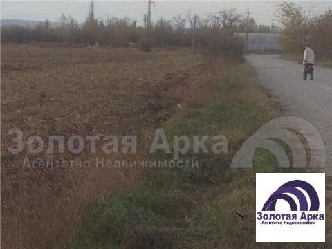 Продажа участка, Афипский, Северский район, Ул. Западная - Фото 4