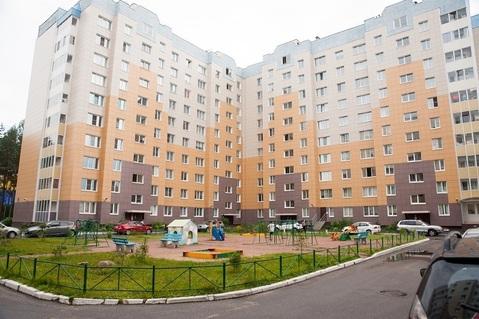 Продажа квартиры, Всеволожск, Всеволожский район, Колтушское ш. - Фото 2