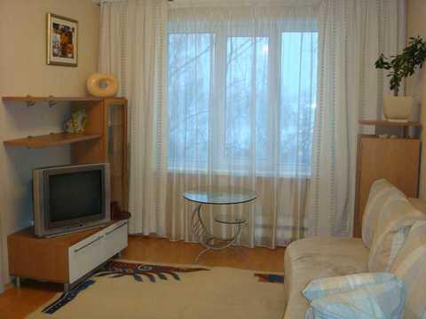 Срочно сдам квартиру, Аренда квартир в Пензе, ID объекта - 321191712 - Фото 1