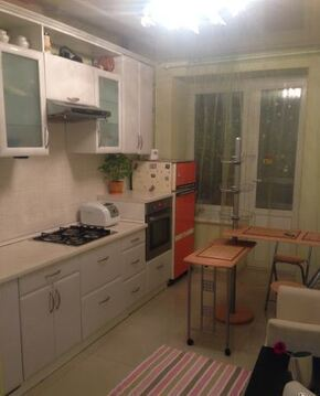 Сдается 1 комнатная квартира г. Обнинск ул. Белкинская 25 - Фото 1