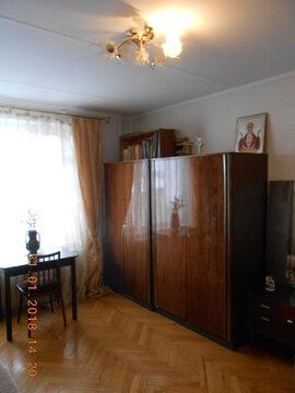 Комнату на Измайловском проспекте для одной женщины - Фото 1