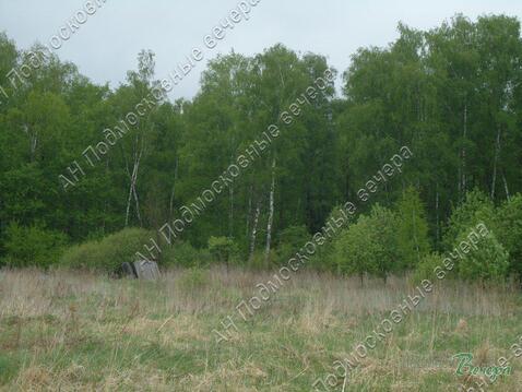 Можайское ш. 31 км от МКАД, Часцы, Участок 30 сот. - Фото 4