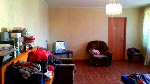 Продам 3к квартиру, район Воровского, Площадь- 92м2 - Фото 2