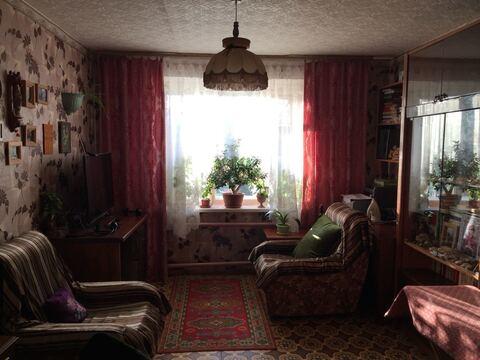Продается 3-х комнатная квартира по ул. Площадь Победы - Фото 1