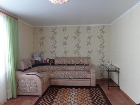 Продается крупногабаритная 2-комнатная квартира - Фото 1