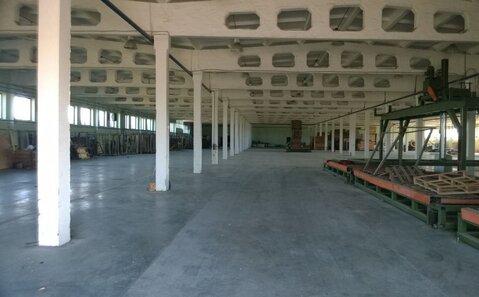 Продажа производственного комплекса 5714 м2 в Щелково, - Фото 1