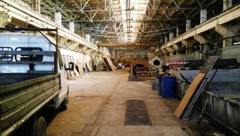 Предлагается в аренду производственное помещение под производство в Дм - Фото 2
