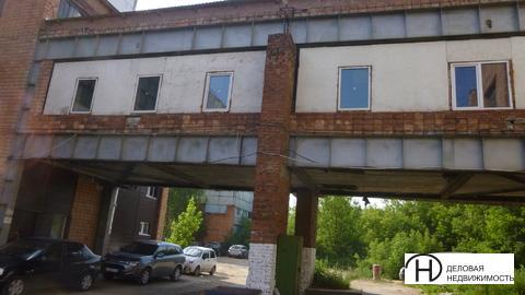 Продается нежилое помещение в Ижевске - Фото 1