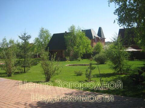 Дом, Рублево-Успенское ш, 15 км от МКАД, Горки-2, Коттеджный поселок . - Фото 2