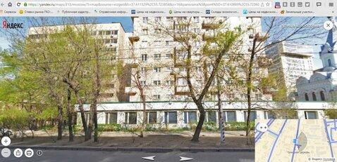 Продажа псн, м. Шаболовская, Москва - Фото 1