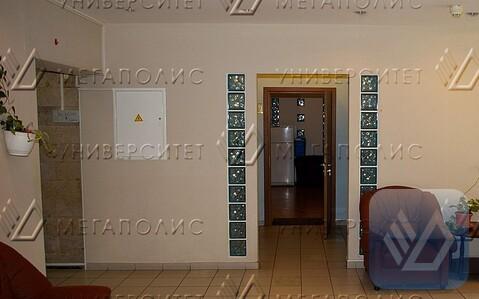 Сдам офис 125 кв.м, Смоленский бульвар, д. 24 к2 - Фото 5