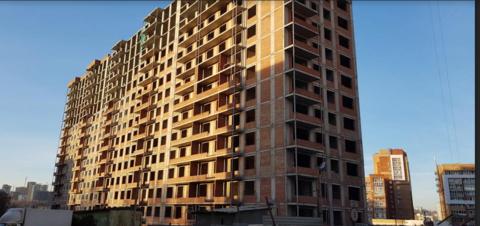 Трехкомнатная квартира в ЖК «Зеленая роща» - Фото 2