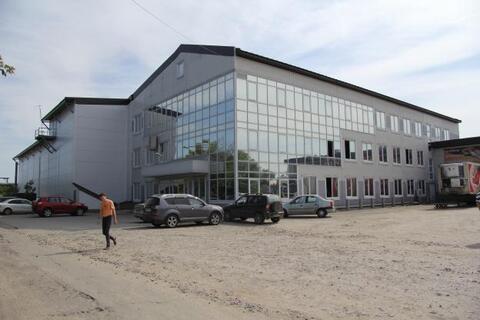 Аренда склада, Липецк, Осенний проезд - Фото 5