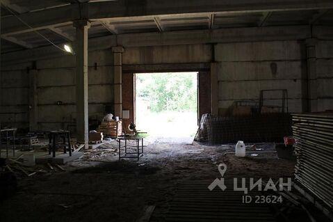 Аренда склада, Субботино, Наро-Фоминский район, 3 - Фото 2