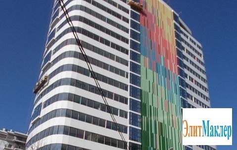 ЖК Солнечный дом. Продажа 4 квартиры с парковкой - Фото 1