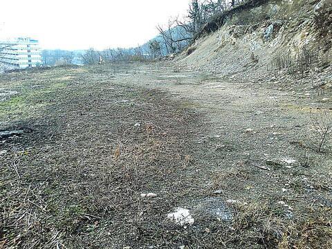 Видовой участок в Лермонтово Туапсинский район - Фото 4
