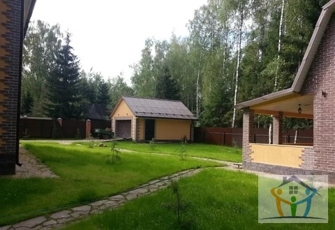Аренда дома, нии Радио, Одинцовский район, 35 - Фото 3