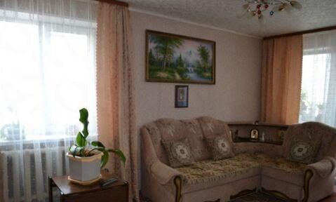 Продажа квартиры, Электрогорск, Ул. М.Горького - Фото 1