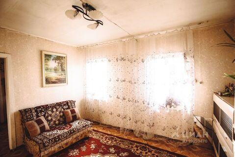 Продажа дома, Петропавловск-Камчатский, Ул. Полярная - Фото 1