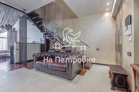 Продажа квартиры, м. Сокол, Ул. Врубеля - Фото 4