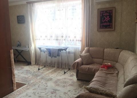Продается квартира г.Махачкала, ул. Гапцахская - Фото 3