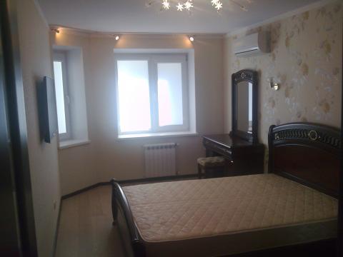 Роскошная квартира (2 комнаты, 68 метров, ул. Ульяновская/Рахова) - Фото 3