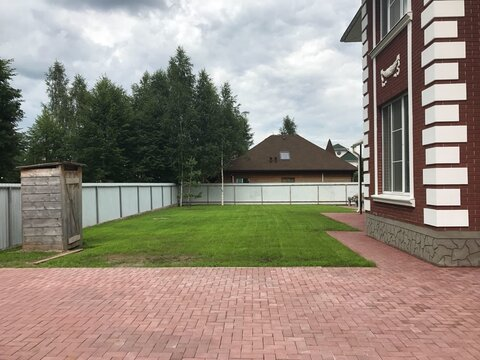Дом, д. Прохорово, Чеховский район - Фото 4