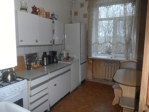 2-комнатная квартира Солнечногорск, ул.Красная, д.122 - Фото 3