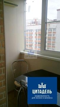 Современная однокомнатная квартира в кирпиче - Фото 2