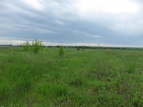 Продам 2 смежных участка в селе Доброе по улице Дворниковой - Фото 1