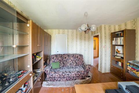 Улица Гагарина 91; 3-комнатная квартира стоимостью 2100000 город . - Фото 1