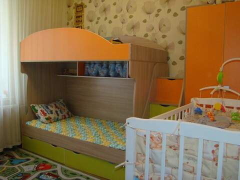 Продается 2-комн. квартира 49 м2, м.Алабинская - Фото 5