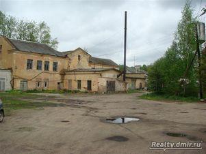 Продажа производственного помещения, Опочка, Опочецкий район, . - Фото 2