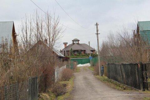 Продается участок с домом д.Хлюпино - Фото 1