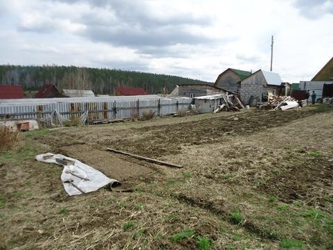 Дом и земельный участок, дп.Росинка - Фото 4