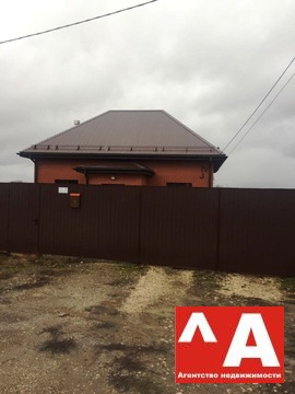 Продажа дома 108 кв.м. на участке 15 соток в Першино - Фото 3