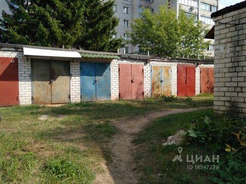 Продажа гаража, Дубна, Ул. Карла Маркса - Фото 1