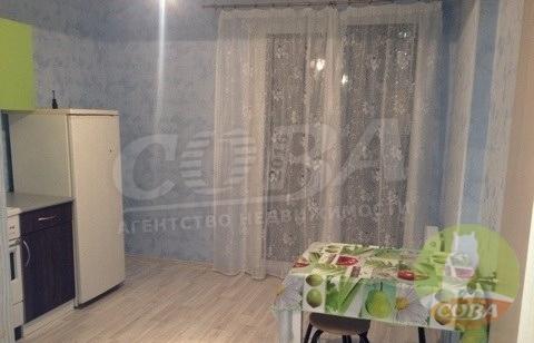 Аренда квартиры, Тюмень, Тихий проезд - Фото 2