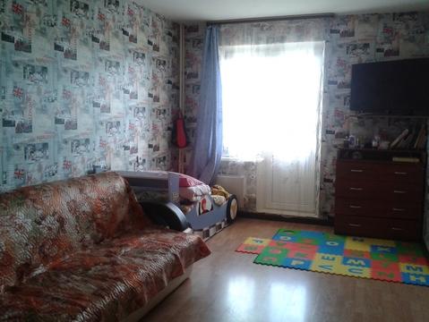 Продается квартира, Чехов г, Московская ул, 110, 38м2 - Фото 2