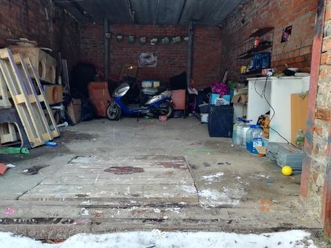 Продается гараж. Московская область, г.Чехов, гспк «Сатурн». - Фото 5
